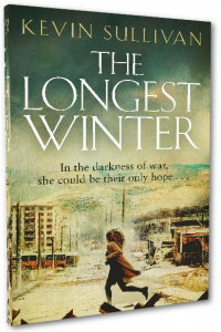 The Longest Winter - Book