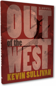 Out of the West - Book